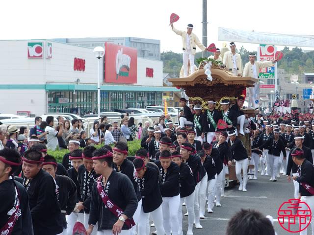10月12日(日) 和泉市 松尾連合 ...